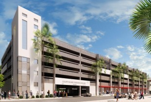 Broward County Courthouse Garage