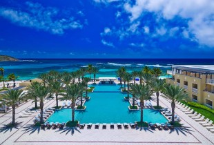 The Westin Dawn Beach Resort & Spa & Condominiums, St. Maarten – Commercial Plumbing