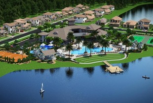 The Pierhouse at Watercrest – Parkland, FL