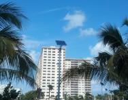 Oceanside Parking Lot, Pompano Beach, FL